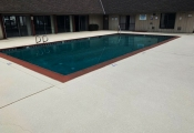 pool deck sealing orange county
