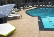 swimming pool deck orange county
