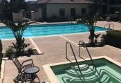 commercial swimming pool deck restoration oc