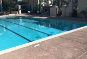 commercial swimming pool oc