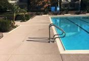 swimming pool deck orange county