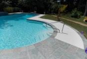 concrete pool deck restoration
