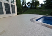 pool deck contractor orange county
