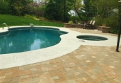 pool deck resurfacing orange county