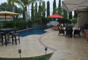 pool deck repair contractor