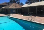 resurfacing swimming pool deck orange county