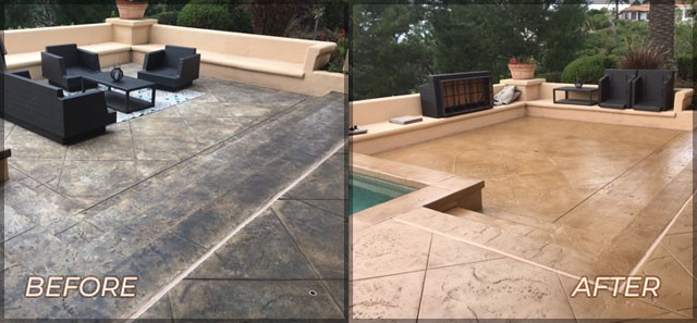 stamped-and-stained-pool-deck-rejuvination