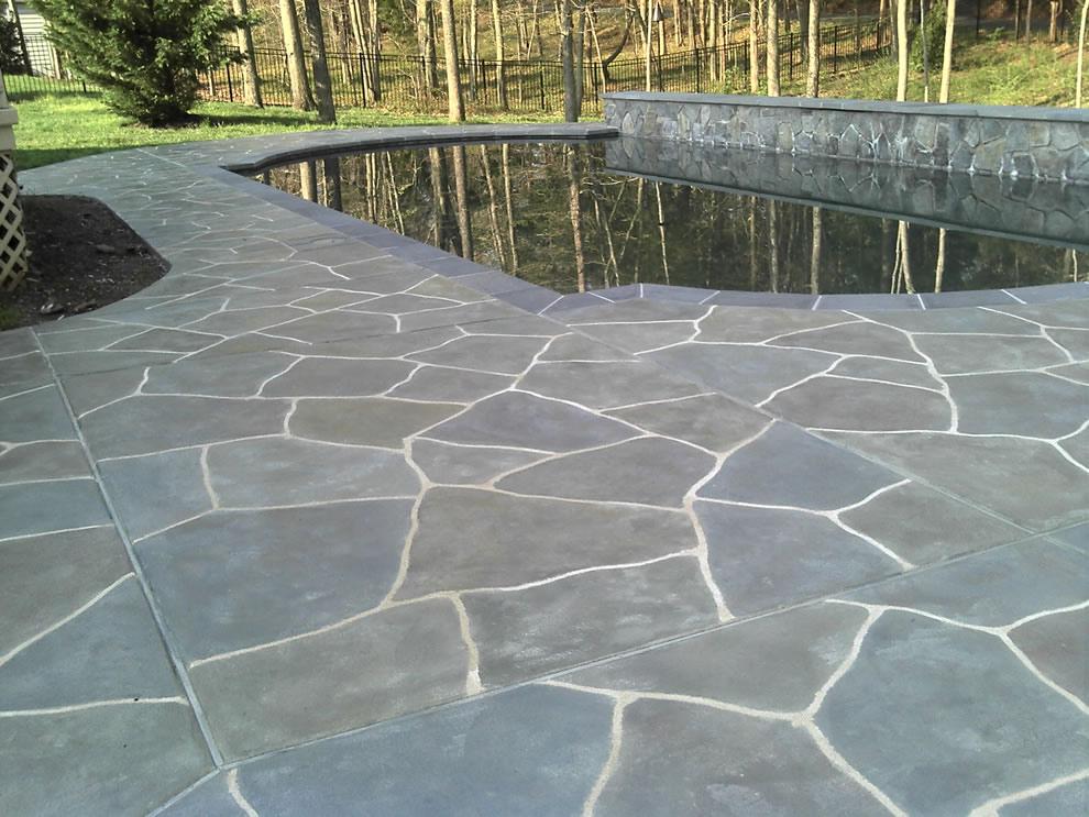 Sunstone Orange County Concrete Coating Specialists Inc