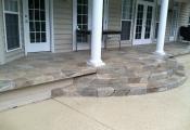 limestone coating