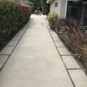 concrete refinishing orange county