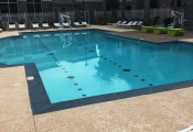 commercial pool deck coatings oc