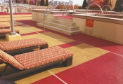 commercial cool decking orange county