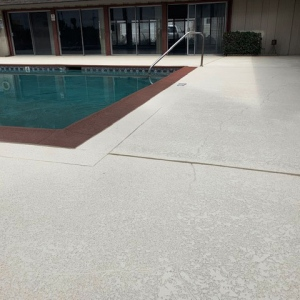commercial cool deck orange county