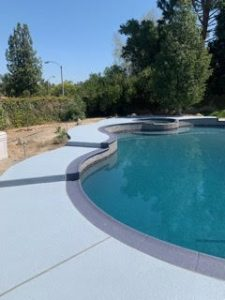 the-side-of-a-classic-texture-pool-deck