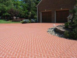 concrete-driveway-classic-texture