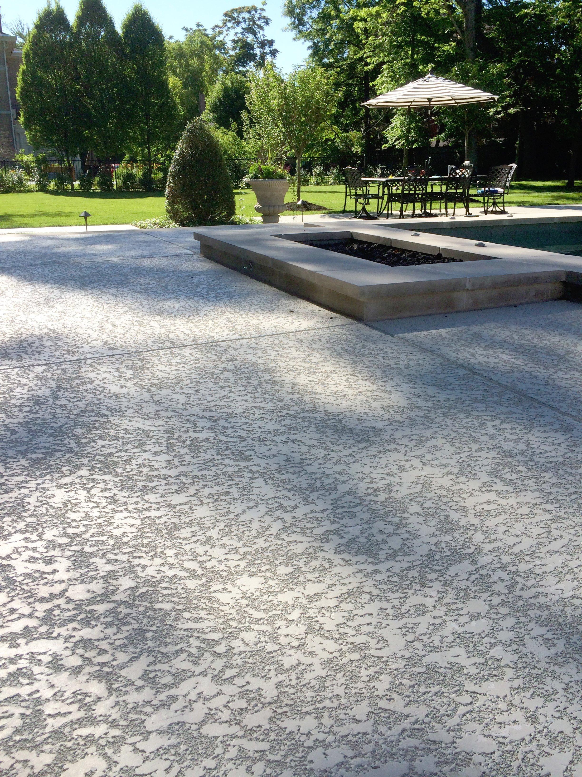 Irvine Ca Decorative Concrete Specialists Call 323
