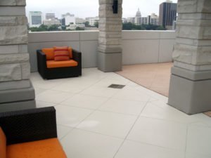 patio repair