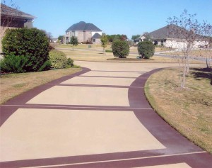 Rancho Palos Verdes,CA Acrylic Coating Cement for Driveway