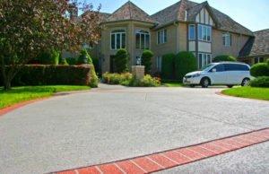 Tustin, CA Driveway Resurfacing