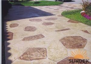 Garden Grove, CA Driveway Resurfacing
