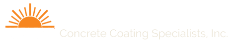 Orange County Concrete Coating Specialists, Inc.