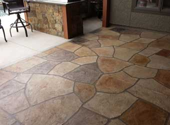 brown-stamped-concrete-patio