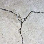 concrete pool deck crack repair