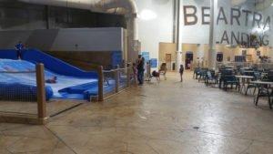 commercial pool refinishing orange county