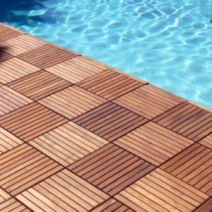 Pool Deck Surfaces Showdown Which Does It Best