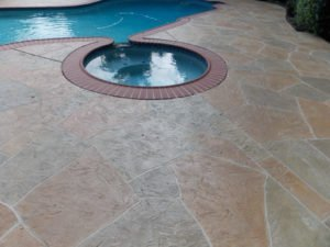 stamping-concrete-pool-deck