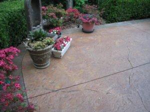 sun-stamp-concrete-patio
