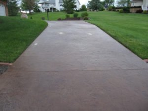 concrete driveway sealing orange county ca