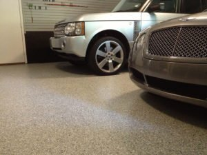 garage floors orange county ca