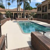 A Bbb Decorative Concrete Orange County Residential And