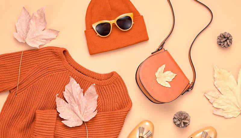 fall clothing fashion trend