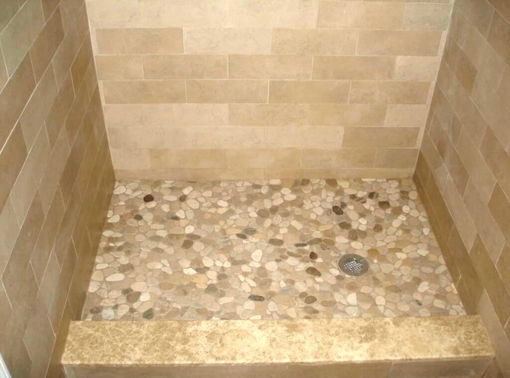 natural stone floor bathroom oc