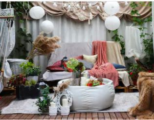 bohemian-patio